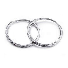925 Sterling Silver Jewelry Hoop Earrings Rhombus Type for Women Girls Wedding Party Gift Brincos Aretes Gifts For Wedding Party, Silver Rounds, Fine Jewelry, Silver Jewelry, Jewelry Accessories, Hoop Earrings, Pure Products, Jewels, Sterling Silver