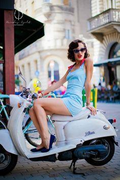 pinup overal, pinup wear, pinup fashion, pinup style, vintage fashion, retro fashion