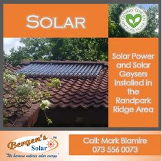Easy Solution Which Help You Should Understand Solar Technology - Solar energy simply