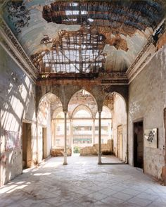 """tmagazine: """" Stefan Ruiz The Eternal Magic of Beirut For many of us, it's synonymous with war and strife. But for the artists, chefs, designers, architects and scholars who live there, Beirut will..."""