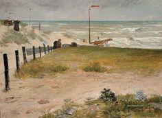 photo 780 William Merritt Chase - 5 The coast of Holland-1884_zpsfskn4reu.jpg