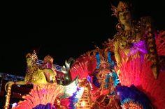 Carnavales de Panama.