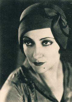 Gloria Swanson 1920s More