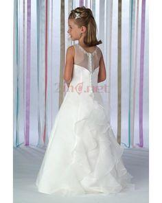 flower girl wedding dresses - Google Search