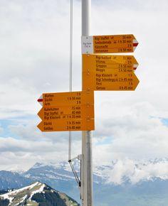 Travel Tuesday: Rigi Mountain // Zurich, Switzerland // vacation inspiration // FOXY OXIE SUPERNOVA