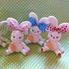 Coelhinhos biscuit