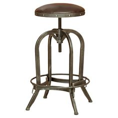 25 Best Bar Stools Images On Pinterest Counter Stools