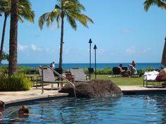 Koa Kea Hotel & Resort, Kauai