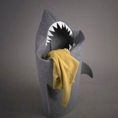 sharkbasket