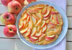 Мятый яблочный пирог на творожном тесте. Для теста: 150 г муки; 100 г сливочного масла; 100 г творога; 1 яйцо; 0,5 ч.л разрыхлителя; 1 ст.л. сахара ............................................... Для начинки: 4 яблока; 4 ч.л сахара; 2 ст.л лимонного или апельсинового сока