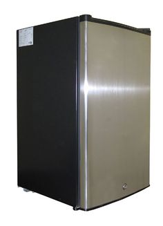 Sunpentown Energy Star 2.8-Cu-Ft Upright Freezer - Stainless *** This is an Amazon Affiliate link. You can get additional details at the image link.