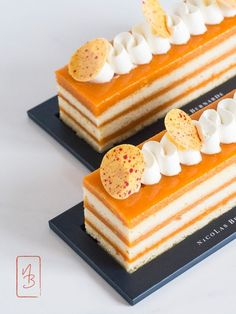 Many individuals don't think about going into company when they begin cake decorating. Many folks begin a house cake decorating com Fancy Desserts, Wedding Desserts, Fancy Cakes, Mini Cakes, Cupcake Cakes, Gourmet Desserts, Sweet Recipes, Cake Recipes, Dessert Recipes