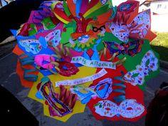 5o - 7o ΝΗΠΙΑΓΩΓΕΙΑ ΤΥΡΝΑΒΟΥ: Τρελό Καρναβάλι .... συνέχεια..