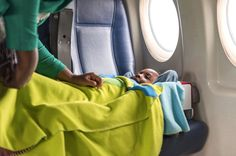 Traveling long distance by plane or car? The Purseat easily unfolds into a traveling bed. Its just so convenient! By Plane, Long Distance, Car Seats, Traveling, Purses, Bed, Viajes, Handbags, Stream Bed