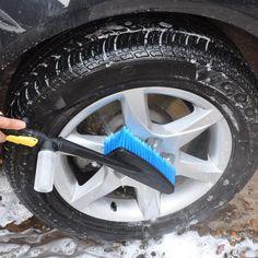 Online Cheap Switch Car Wash Brush With Water Car Wash Foam Water Gun Tool Soft Bristle Car Wash Brush By Egomall Car Washer, Wash Brush, Guns, Tools, Water, Weapons Guns, Gripe Water, Instruments, Revolvers
