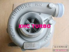 NEW TA4532 6152-81-8110 465105-0003 Turbo Turbocharger for KOMATSU PC300 PC400-5 Excavater S6D125 engine/Type-1