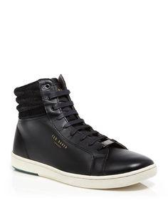 Ted Baker Kilma 2 High Top Sneakers