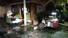 Ταϊλάνδη: Έντεκα τραυματίες από δυο εκρήξεις σε τουριστικά θέρετρα [φωτό]