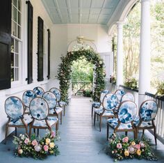 Real Wedding | Specialty Décor | Charleston, SC