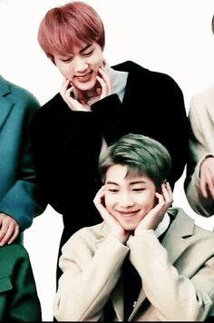 Read NamJin from the story BTS One Shots by loveyoongiboop (SUGA) with reads. Jin chewed on his bottom lip as his eyes flic. Taehyung, Jhope, Namjin, Yoonmin, Jung Hoseok, Seokjin, Foto Bts, Bts Jin, Bts Bangtan Boy