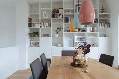 krumhuber.design › Konzept LH Shelving, Bookcase, Architecture, Design, Furniture, Home Decor, Concept, Shelves, Arquitetura