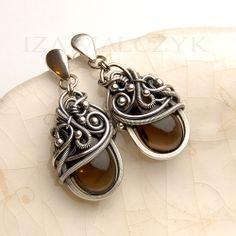 Macchiato Jewelry Earrings Iza Malczyk