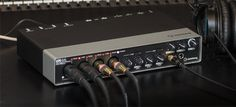 Review: Steinberg UR44, Audio Interface for Computers and iPad : AskAudio Magazine