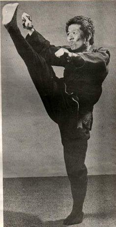 Mariko Hatsumi | Martial Arts - Women | Pinterest | Ninjas