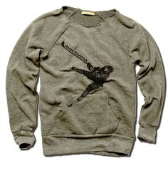 Anze Kopitar Officially Licensed NHLPA Los Angeles Women's MANIAC Sweatshirt S-XL Anze Kopitar Sketch K