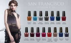 Available in professional salons and salon retailers August 6, 2013! #OPISF