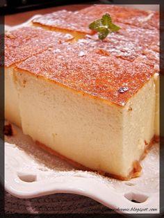 Polish Recipes, Food Cakes, Cake Recipes, Cheesecake, Pudding, Baking, Crafts, Diy, Kuchen