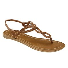 Shop for the latest style of women's sandals at Rack Room Shoes. We carry a large selection of sandals for women at great prices. Tan Sandals, Brown Sandals, Gladiator Sandals, Cute Fashion, Fashion Beauty, Moving To Florida, Tumblr Outfits, Me Too Shoes, My Style