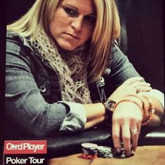 Michelle askew poker showboat casino closed