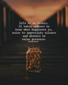 Positive Quotes : Life is so ironic. Positive Quotes : Life is so ironic. Wisdom Quotes, True Quotes, Words Quotes, Best Quotes, Ironic Quotes, Scareface Quotes, Annoying People Quotes, Sad Sayings, Lesson Quotes