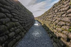 Open image Trench of Death - Diksmuide©KLM-MRA2015
