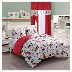 Yeehaw Bedding Collection