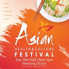 2015 Asian Health & Culture Festival Photo #1