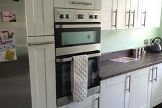 Fulford White Kitchens - Buy Fulford White Kitchen Units at Trade Prices