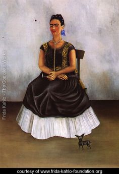 Art in Spanish: Frida Kahlo, Mexican painter | Spanish Language Blog