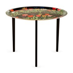 Tray Stand Wood (by Josef Frank)