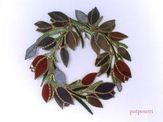 wreath,Kranz, venecek