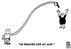 Keystone Progress Daily Funnies: Lalo Alcaraz, November 25, 2014 | This pretty much sums it up!