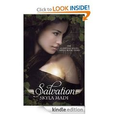 Amazon.com: Salvation (The Guardian Angel Series Book 3) eBook: Skyla Madi: Kindle Store