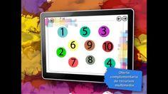 Vídeo tutorial sobre el proyecto educativo digital 1º de Educación Primaria