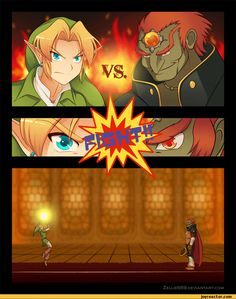 legend of zelda funny - Google Search