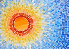 Pretty mosaic example
