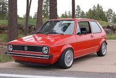Nummer  6  , Volkswagen golf 1970 Dit was mijn zesde auto gekocht bij Auto Assen,, Groningerstraat te Assen