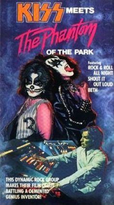 Kiss Rock, Heavy Metal, Banda Kiss, Kiss Merchandise, Bad Trip, Kiss Concert, El Rock And Roll, Kiss Pictures, Kiss Images