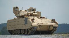 Đừng lấy làm lạ khi một ngày nào đó Mỹ đi mua vũ khí nước ngoài! - Ảnh 2.