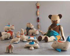 Renate Müller (Sonneberg) - Toys + Design